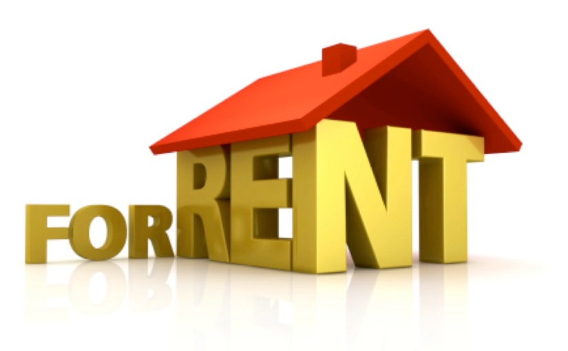 Rental rates on the rise