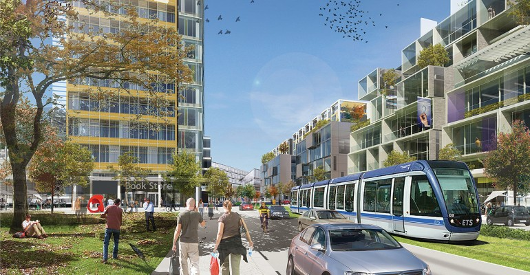 A new look at the Mandurah Train Line TODs … the apartment living options