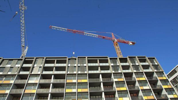 Perth apartment market looks positive in mediumterm