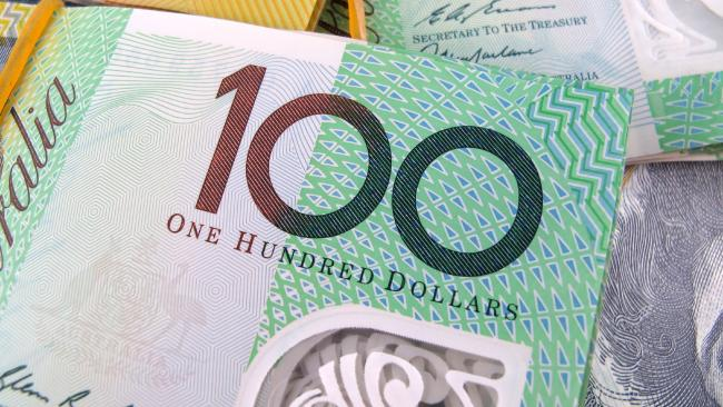 Would you invest $100 into WA's future?